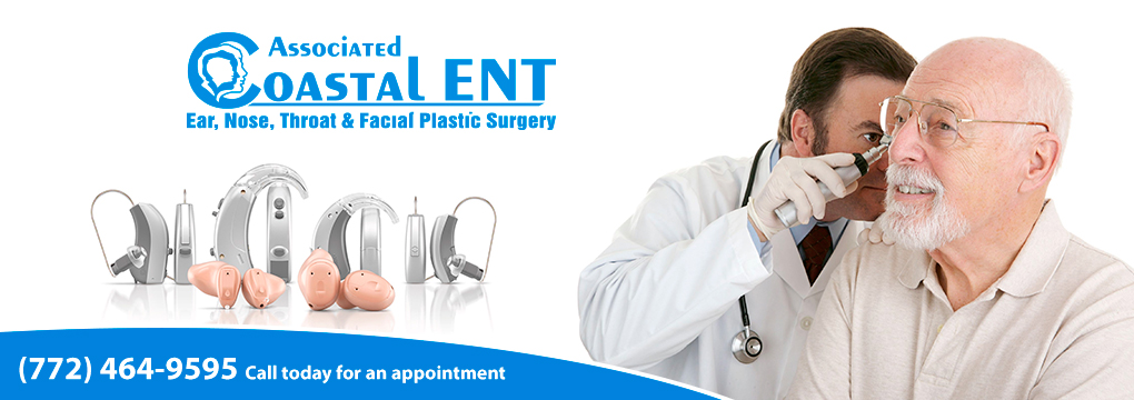 Ear specialists in Port St. Lucie