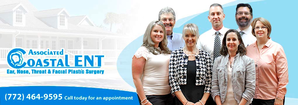 Ent doctors in St. Lucie County