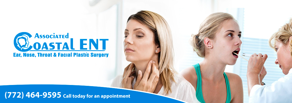 Throat specialists in St. Lucie County