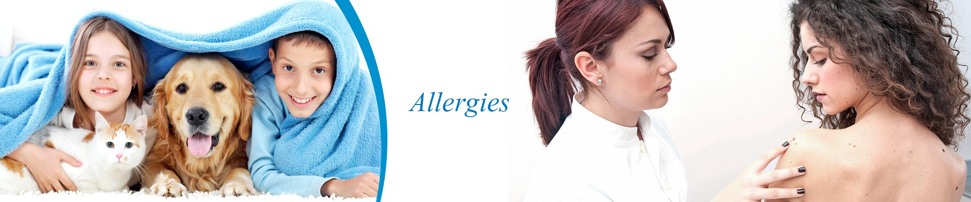 Allergies - Associated Coastal ENT