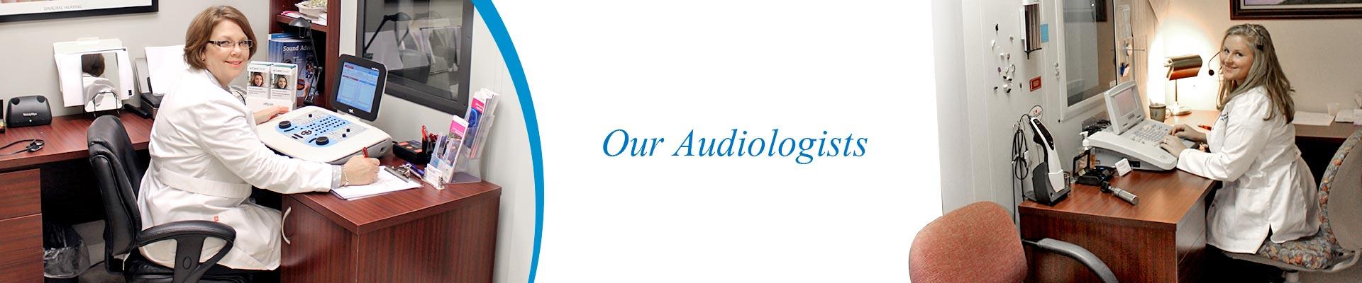 Our Audiologists - Associated Coastal ENT