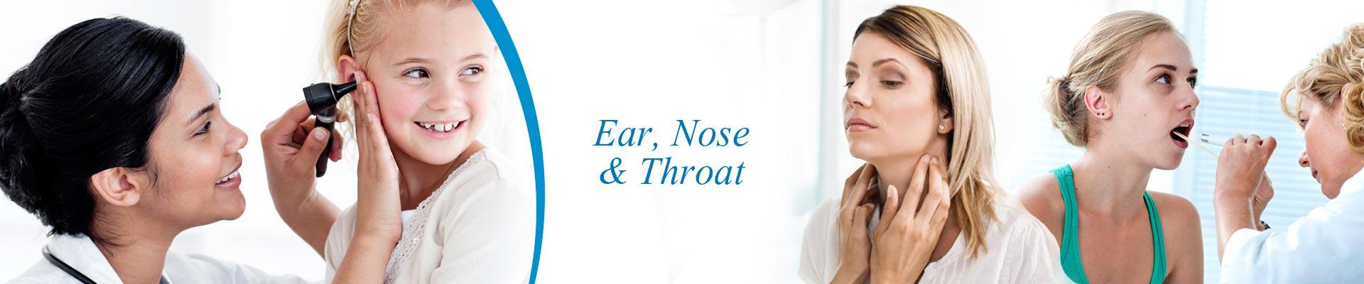 Ear, Nose & Throat - Associated Coastal ENT