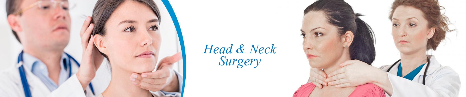Head & Neck Surgery - Associated Coastal ENT