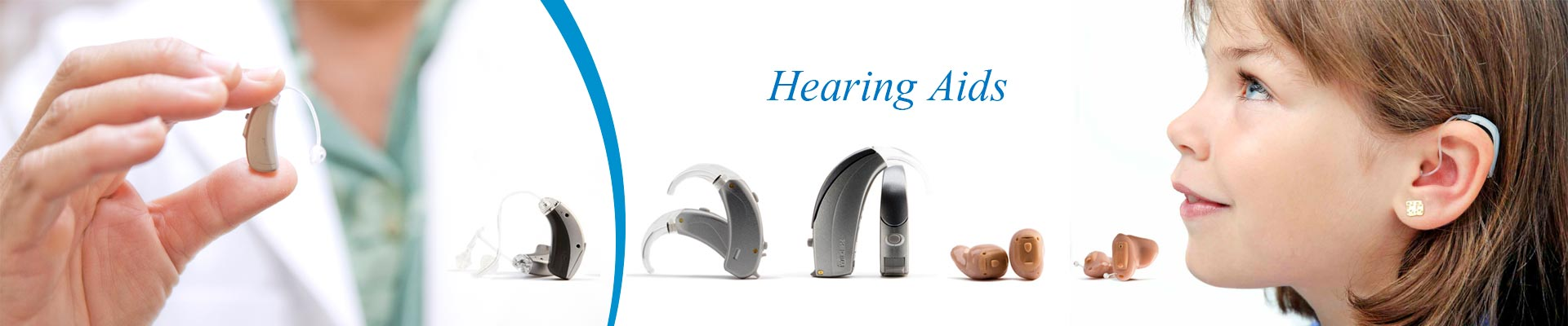 Hearing aids - Associated Coastal ENT