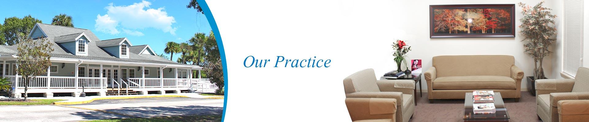 Associated Coastal ENT - Our practice
