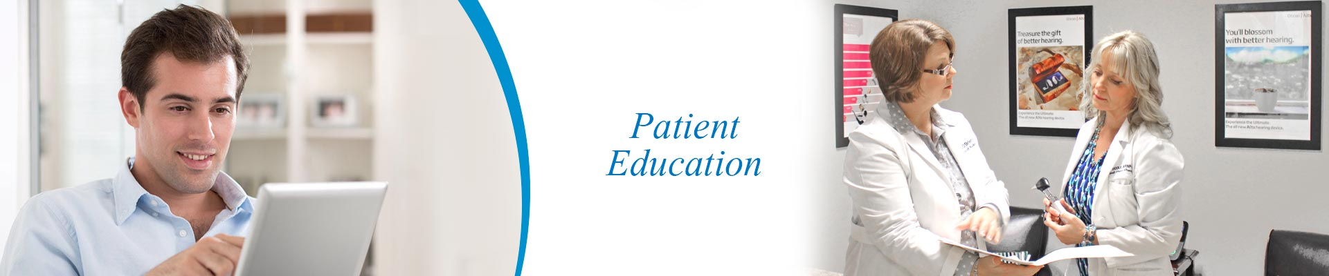 Patient Education - Associated Coastal ENT