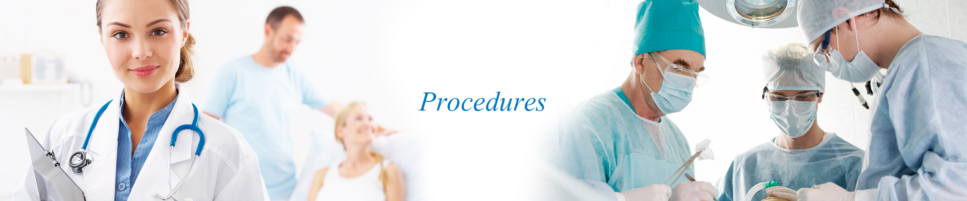 Procedures - Associated Coastal ENT