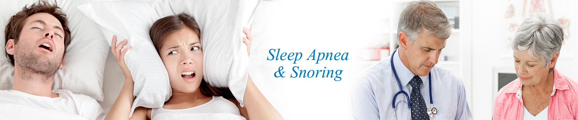 Sleep Apnea & Snoring - Associated Coastal ENT