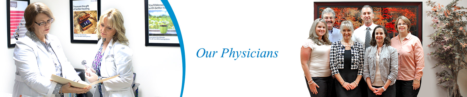 Our Physicians
